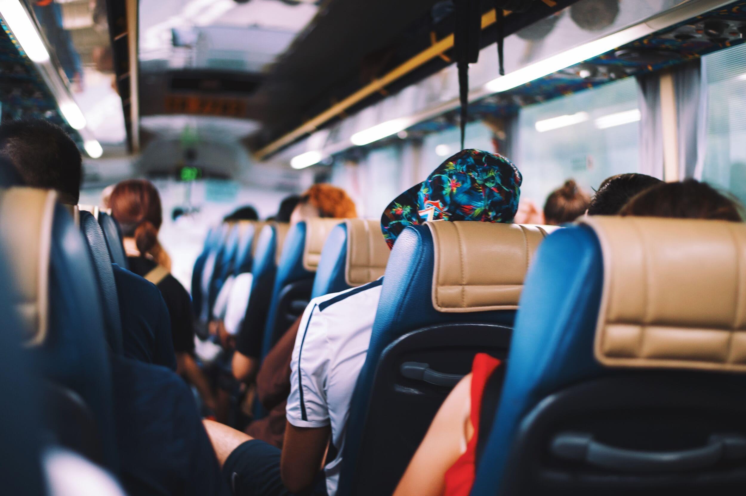 vendita bus