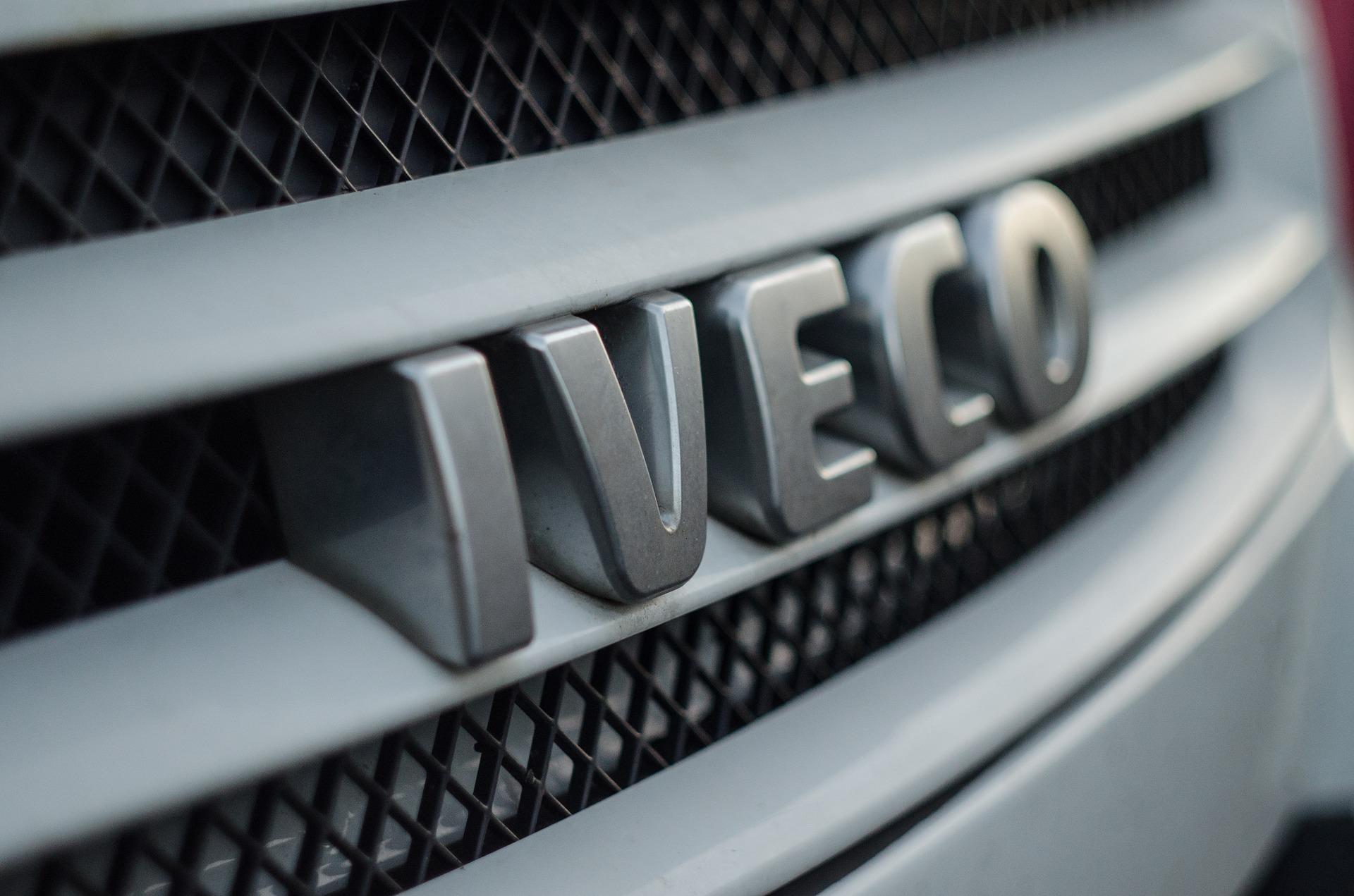 Vendita autobus Iveco